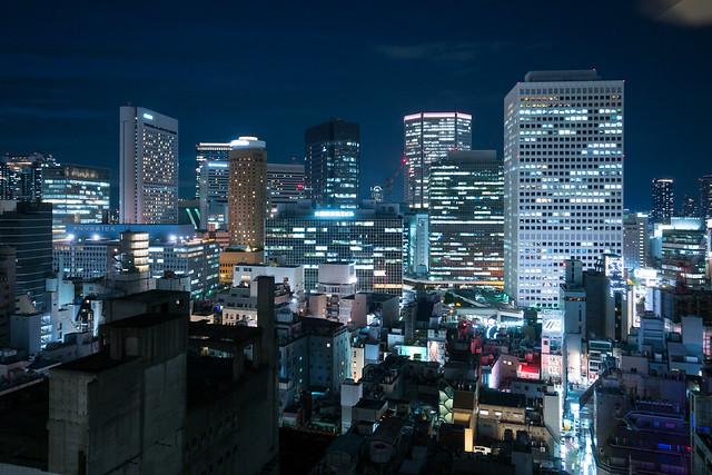 Osaka - North