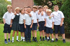 Everett And The Fourth-Graders