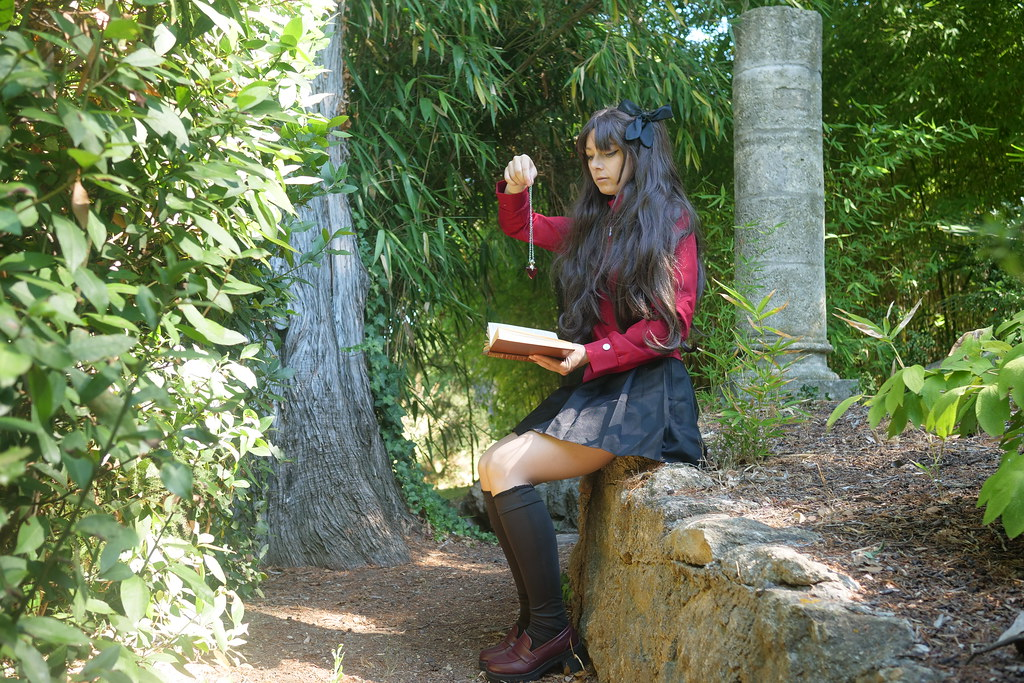 related image - Shooting Fate Stay Night - Rin Tôsaka - Montpellier -2017-08-09- P1033616