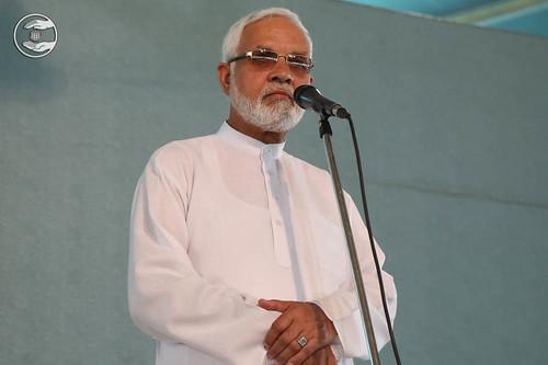Prof. S.L. Soof from Shimla, expresses views