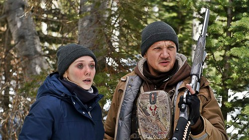 Wind River - screenshot 4
