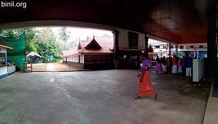 Olarikkara Sree Bhagavathi Temple 3