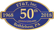 ET&T 50th Anniversary