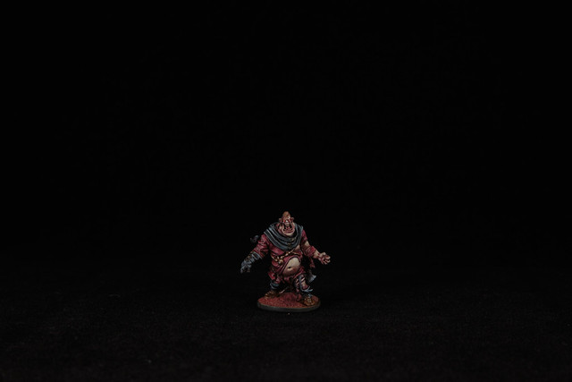 ZOMBICIDE- Black Plague - Fatty .003
