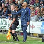 Dartford FC v Barking FC - Saturday September 16th 2017