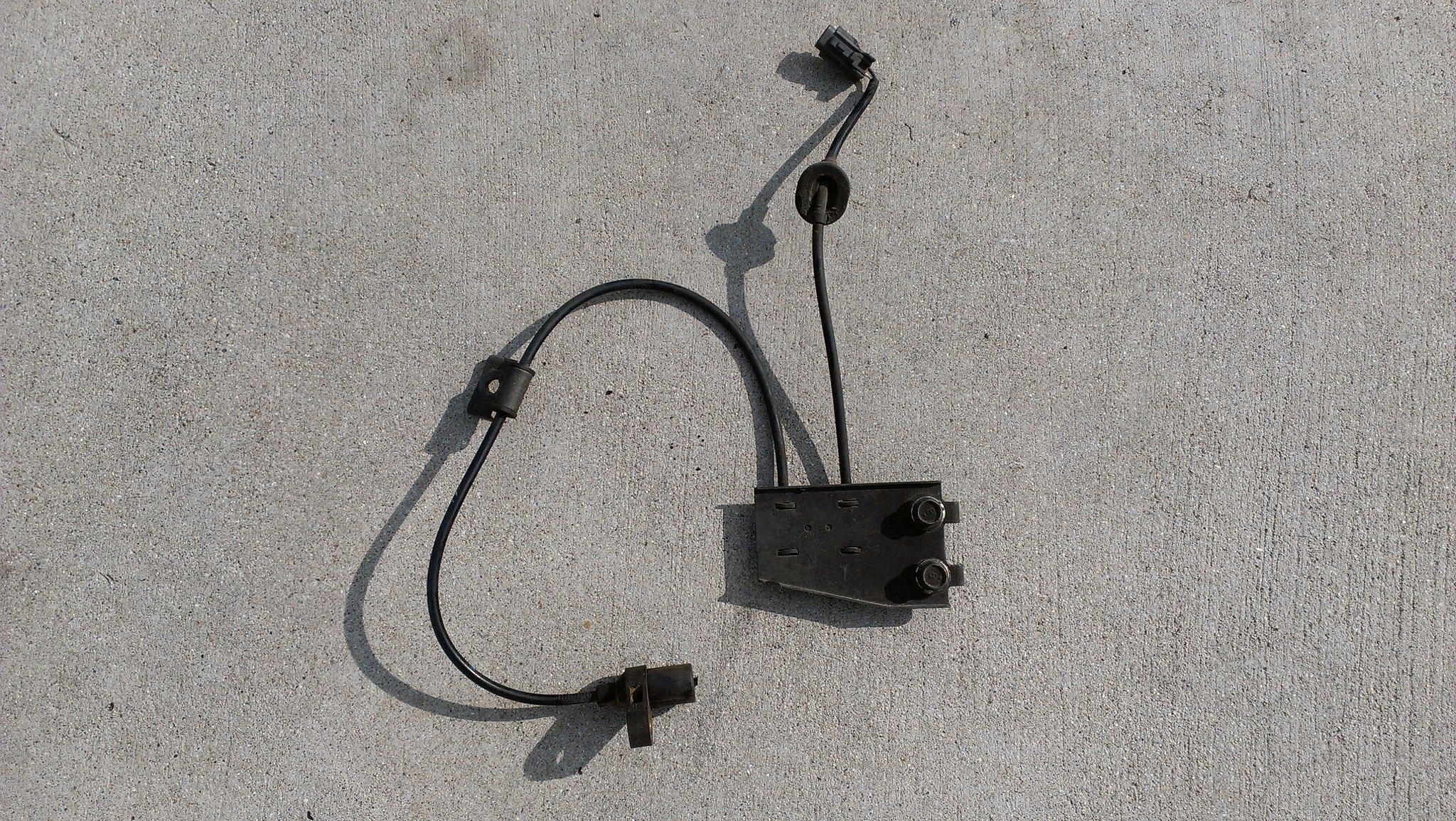 1993-2001 subaru impreza brake parts