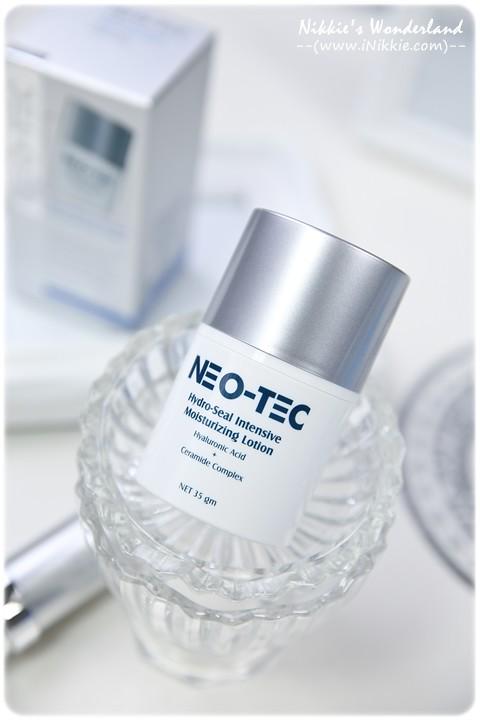妮傲絲翠NEO-TEC 高效鎖水保濕精華乳