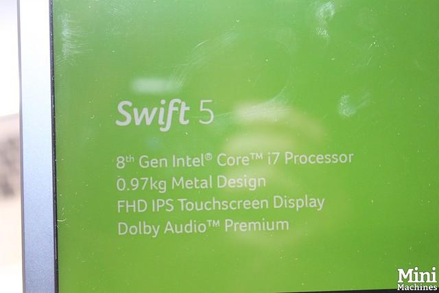 Acer Swift 5 - 09