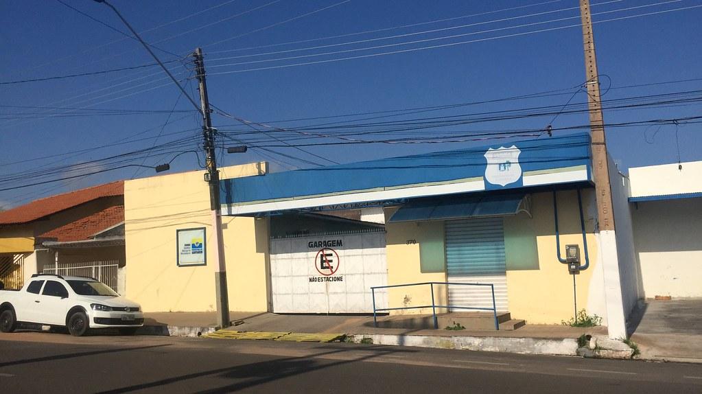 Semma entrega licença para loteamento urbano à Sisa Salvação, Semma Santarém