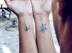 Tattoo by @gerardowa