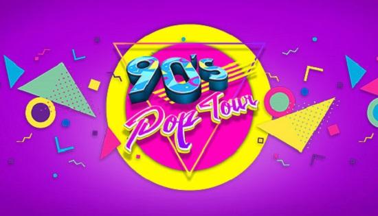 2017.12.09 90´S POP TOUR