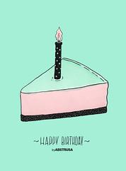 Abstrusa - Birthday