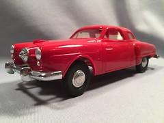 Promo - 1951 Studebaker Regal Deluxe Starlight Coupe