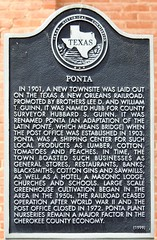 Photo of Black plaque number 23920