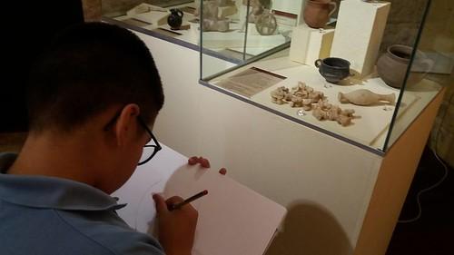 museo archeologico di gioia del colle