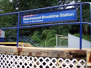 Beechwood-Brookline