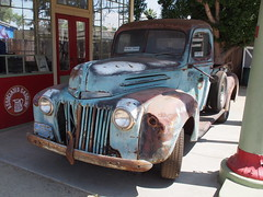 1942 Ford Pickup '88 723 V' 1