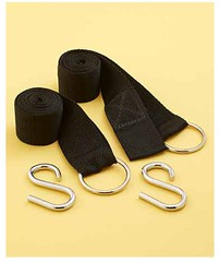 hammock strap kit