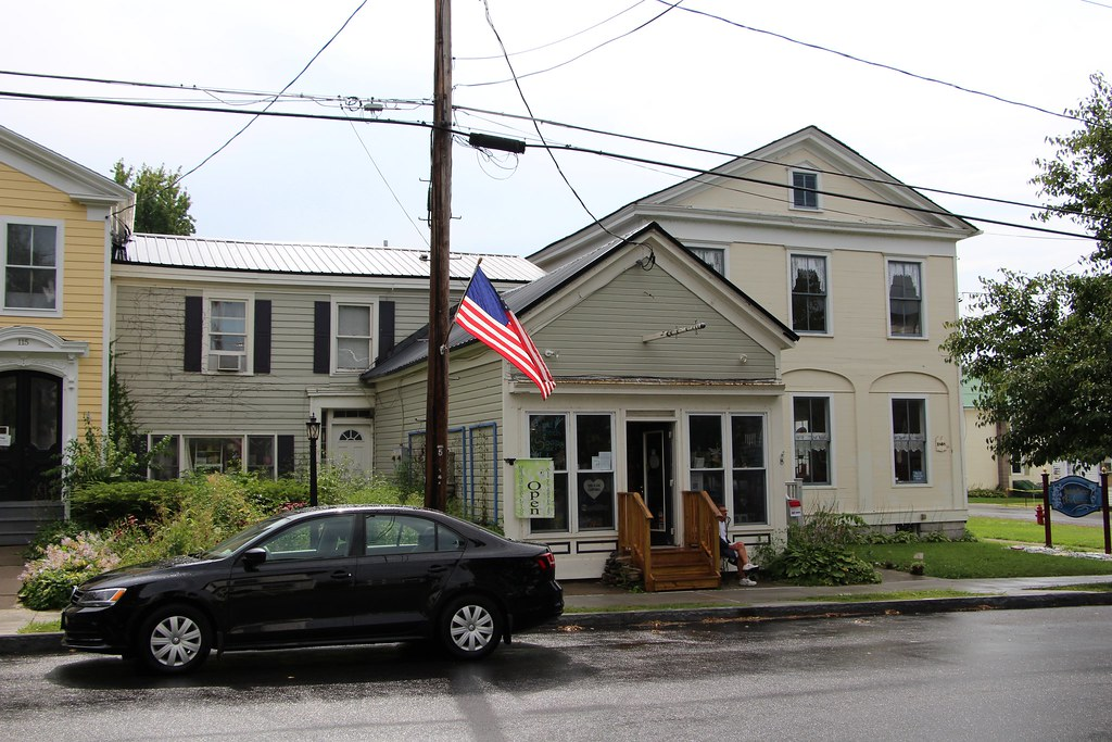Sackets Harbor Bed And Breakfast