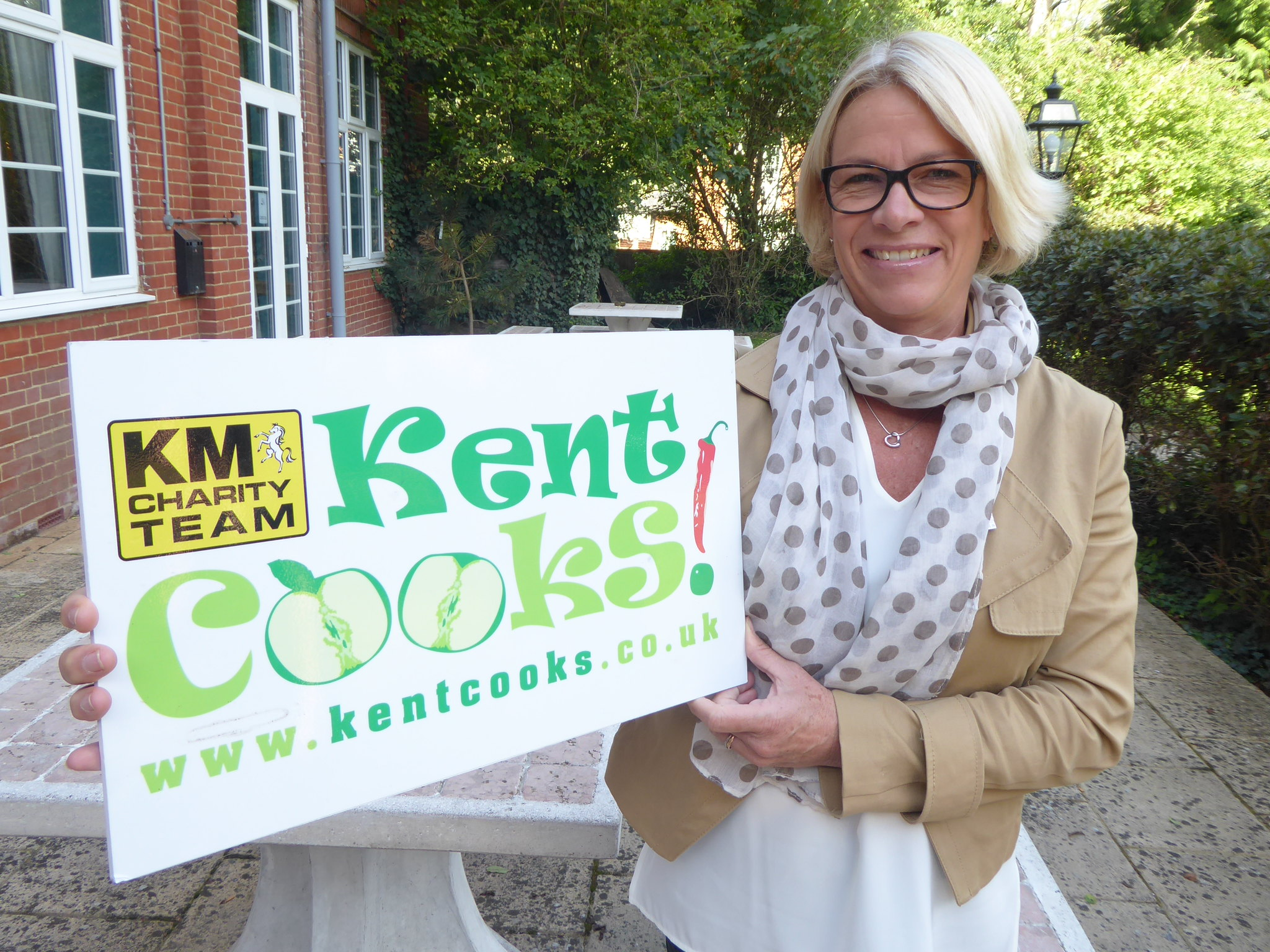 Kent Cooks 2017 autumn launch