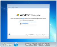 Microsoft Windows 7 Enterprise with SP1 x86 Updated (12.05.2011)
