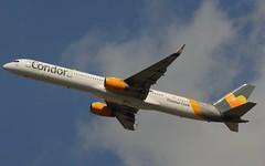 G-JMOF Condor - Thomas Cook Airlines