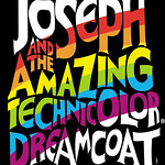 Joseph and the Amazing Technicolor Dreamcoat - Arvada Center November 17 - December 23, 2017
