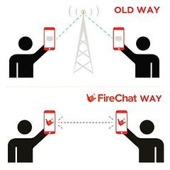 #zello does not work without internet! #FireChat does! #Maria IP http://ift.tt/Nxf6KZ AN http://ift.tt/PqlLaQ