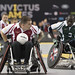 Celebrity Rugby Match at Invictus Games 2017