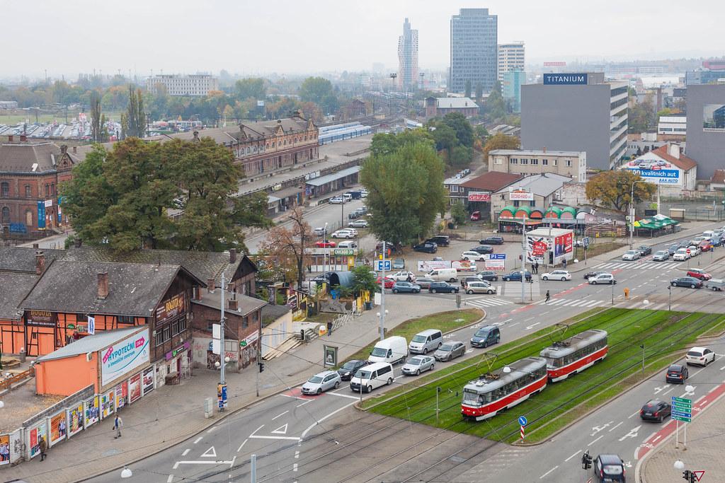 Malinovsk ho n m st czech republic around guides for Designhotel elephant prague 1 czech republic