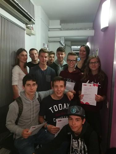 Austrian Group