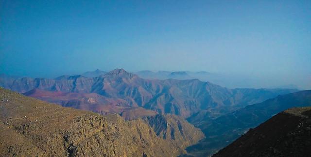 Jabal Jais