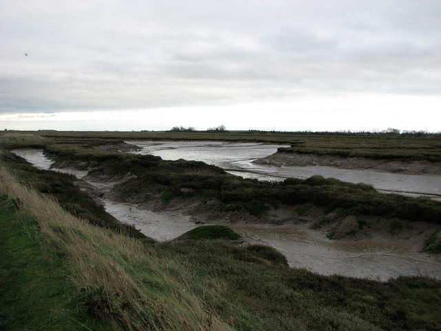 Barlinghall Creek