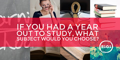 5 Your Study Year
