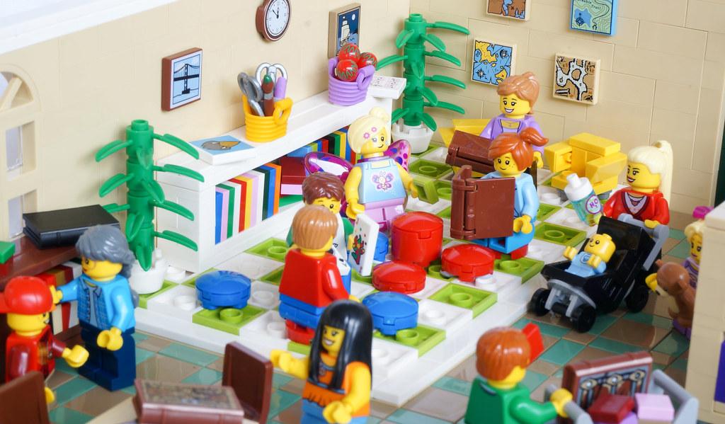 Bricktown Public Library-3