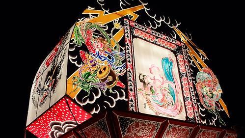 弘前睡魔祭