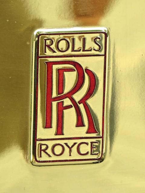 1914 Rolls Royce Silver Ghost Misselwood 18