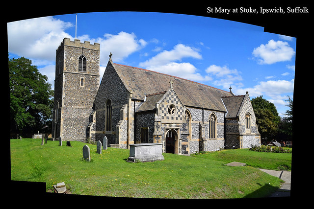 St Mary at Stoke