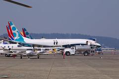 Boeing 737-8 MAX N8701Q