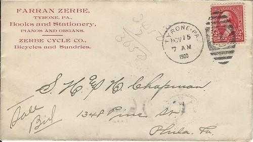 Lupia ZERBE 11-15-1900