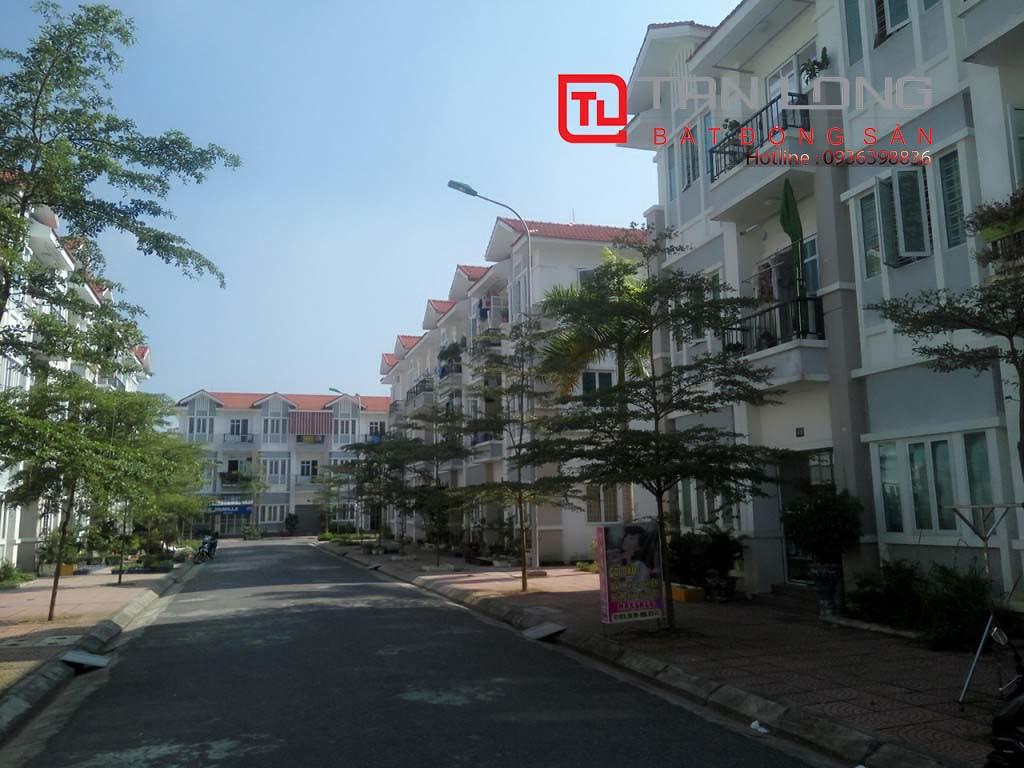 """Pruksa Town An Đồng - Đường nội bộ trong khu đô thị   <img src=""""images/"""" width="""""""" height="""""""" alt=""""Công ty Bất Động Sản Tanlong Land"""">"""