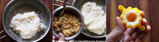 How to make rava modak recipe - Step7