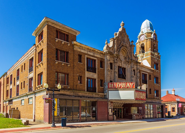 The Midway Theater