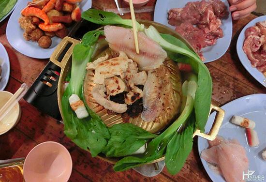 thai mookata