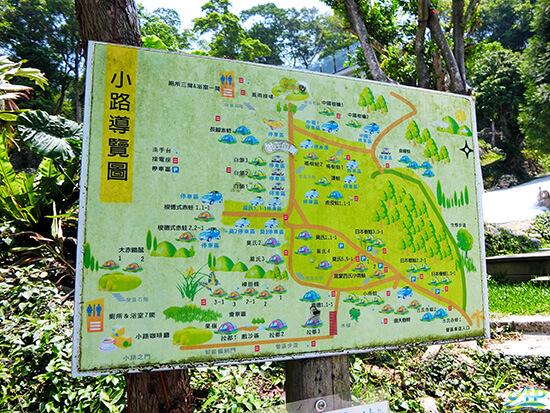 Nalu map
