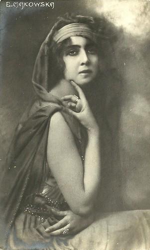 Helena (Elena) Makowska