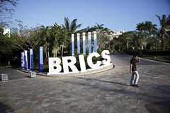 World News: India Expected to Raise Terror Concerns Strongly at Brics Summit