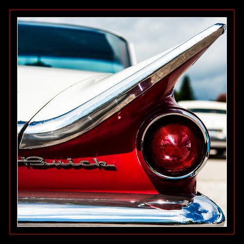 Buick #2