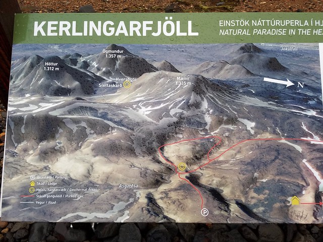 KERLINGARFJOLL