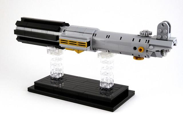 Anakin's Lightsaber